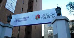 APAC junto a «Córdoba Produce» en el Ministerio de Industria