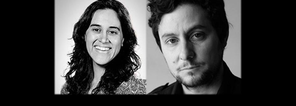 Seminario de producción con Paola Suárez y Hernán Musaluppi