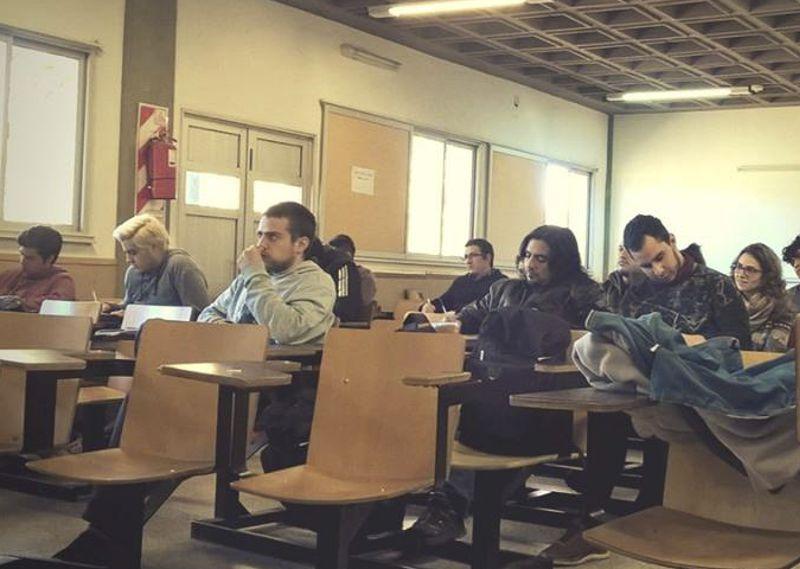 Cursos APAC: Laboratorio de Guion en Río Cuarto