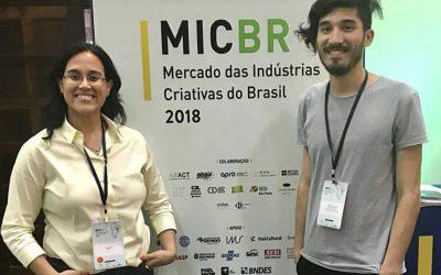Trabajo con APA en Brasil