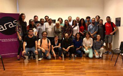 Se formó la federación Audiovisual Argentina – FAVA