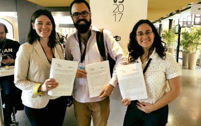 Firma de Acuerdo de Colaboración entre APAC y NordesteLab