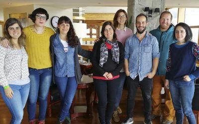 Encuentro FAVA en Bariloche