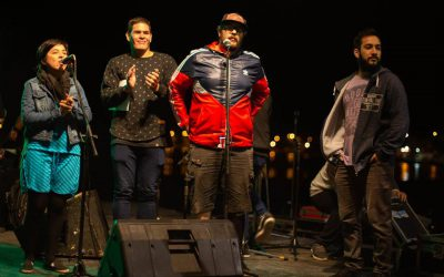Audiovisual villamariense en el 3º Festival Costa Explota
