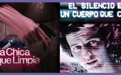 Premios Condor de Plata: El silencio es un cuerpo que cae y La chica que limpia nominados
