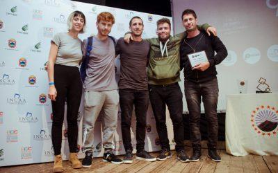 Se entregaron los premios APAC al cine cordobés