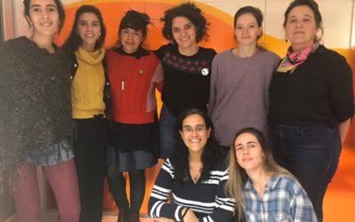 Conversatorio «Equidad de Género en la Actividad Audiovisual de Córdoba»