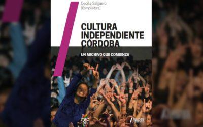 Libro «Cultura Independiente Córdoba» con la experiencia de APAC