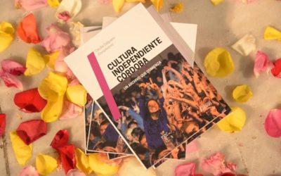 Se presentó el libro «Cultura Independiente Córdoba» con la experiencia de APAC