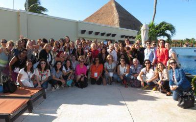 APAC en el MIP Cancún