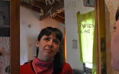 Se proyecta el documental «Gotas de lluvia» de Susana Nieri
