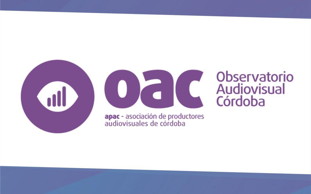Observatorio Audiovisual: informes 2019 del espacio estadístico del INCAA