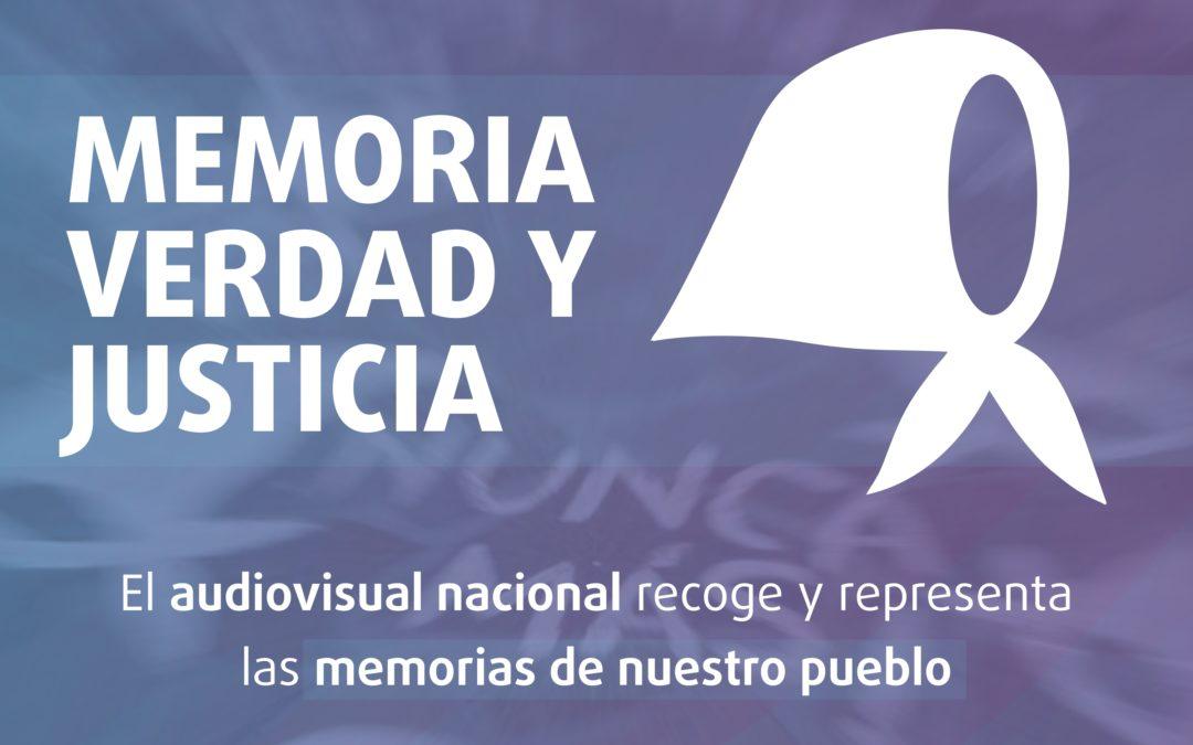 24 de marzo: Memoria, verdad y justicia