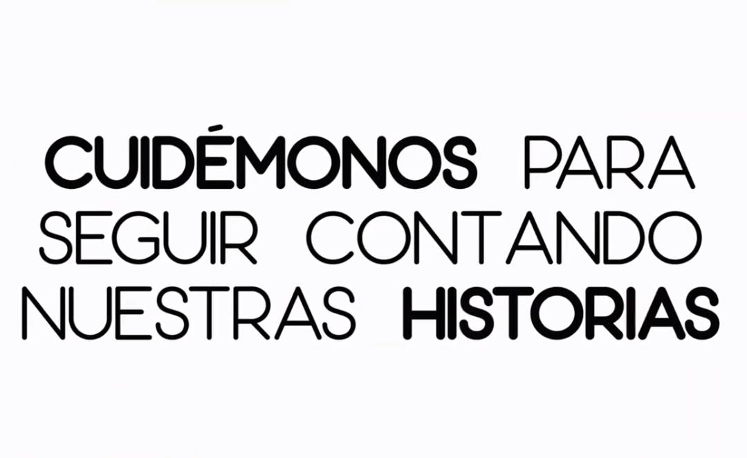 Manifiesto de la Industria Audiovisual Argentina