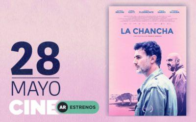 Estrena la película «La Chancha»