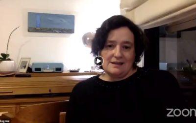 Webinar: Producción y Distribución Audiovisual con Vanessa Ragone