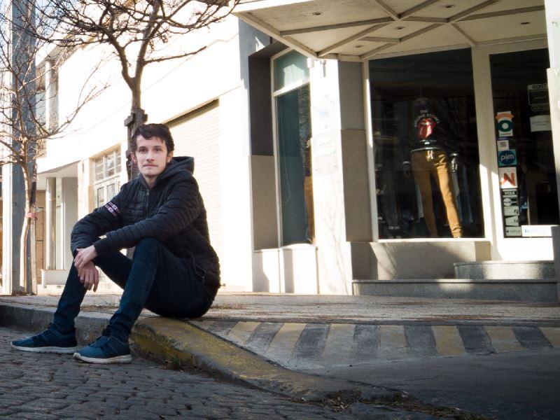 Anhedonia cosecha éxitos en los festivales de cine del mundo