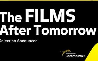 Zahori seleccionada por THE FILM AFTER TOMORROW