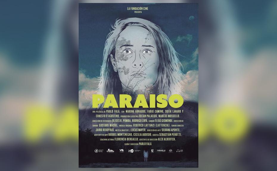 La película Paraíso en la Selección Oficial del Frim Film Festival