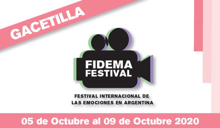 Festival Internacional de las Emociones