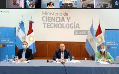 Lanzamiento de Consejo de la Economía del Conocimiento en Córdoba