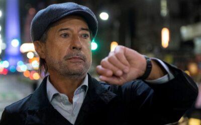 «Granizo» con Guillermo Francella, comenzó su rodaje en Córdoba