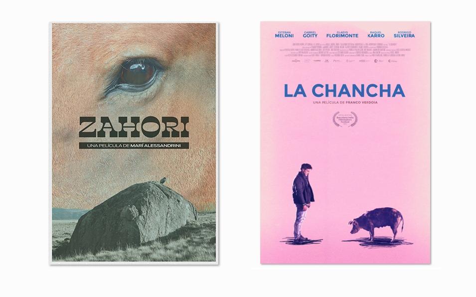 Producciones de socixs siguen marcando el impacto del cine Cordobes
