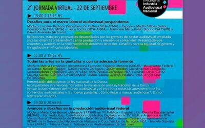 5º Congreso Audiovisual Nacional